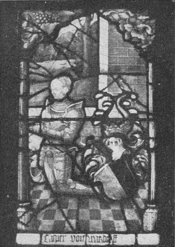 Caspar von Watzdorf